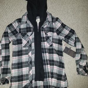 Other - Youth large flannel NWT
